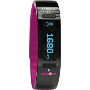 Timex Ironman Move x20 Activity Band Midsize Violet