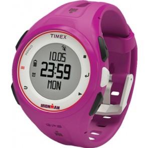 Timex Ironman Run x20 GPS Magenta