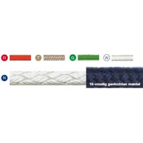 U-rope gripschoot polyester lijn