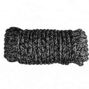 U-rope Trendy landvast Grijs/ zwart
