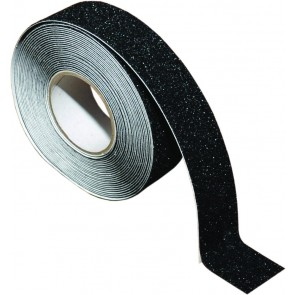 U-rope Anti-slip tape grof 25mm x 5m