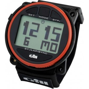 Gill Regatta Race Timer Red starttimer