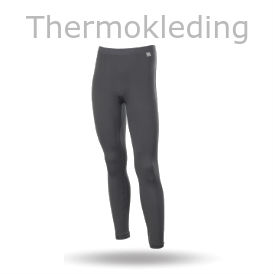 Thermokleding