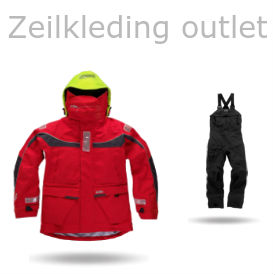 Zeilkleding outlet